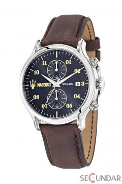 Ceas Maserati EPOCA R8871618001  Cronograf   Barbatesc