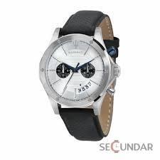 Ceas Maserati TRADIZIONE R8871627005  Cronograf   Barbatesc