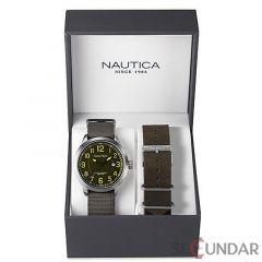 Ceas Nautica NAI12525G Barbatesc