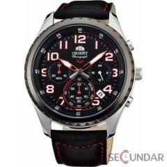 Ceas Orient FKV01003B0  Classic Black Collection Barbatesc