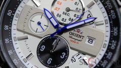Ceas Orient Heavy Sports FTT0J003W0 Barbatesc