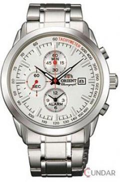 Ceas Orient Sporty Quartz Chronograph FTD11001W0 Barbatesc