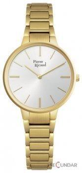 Ceas Pierre Ricaud P22034.1113Q de Dama