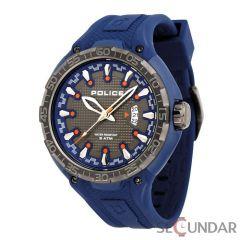 Ceas Police Herren Luxus Sport Stil Analog  PL.13864JPBLU/61  Barbatesc