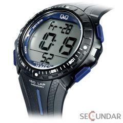 Ceas Q&Q M102J003Y Digital Barbatesc