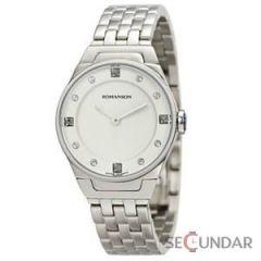 Ceas Romanson Modern RM3209 LW-WH de Dama