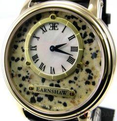 Ceas Thomas Earnshaw Lapidary ES-0027-05 Barbatesc