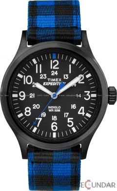 Ceas Timex EXPEDITION  TW4B02100    Barbatesc