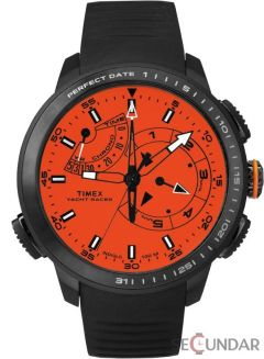 Ceas Timex INTELLIGENT QUARTZ TW2P73100 Chrono Timer Barbatesc
