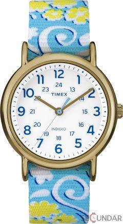 Ceas Timex Weekender TW2P90100   de Dama