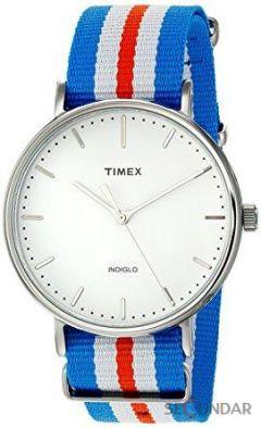 Ceas Timex WEEKENDER TW2P91100  Barbatesc