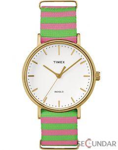 Ceas Timex WEEKENDER TW2P91800    Barbatesc