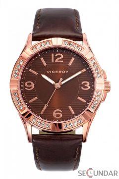 Ceas Viceroy Fashion Casual 46870-45 de Dama