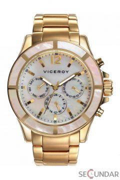 Ceas Viceroy Fashion Casual 47688-95 de Dama