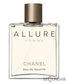 Chanel Allure 150 ml EDT Barbatesc