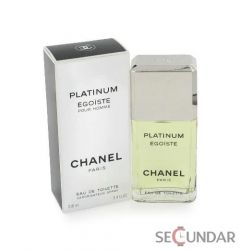Chanel Platinum Egoiste EDT 100 ml Barbatesc