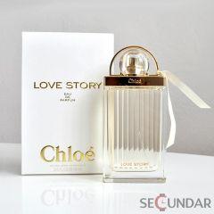Chloe Love Story EDP 75 ml  de Dama Tester