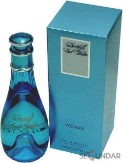 Davidoff Cool Water Woman Tester 100 ml EDT