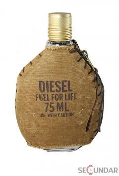 Diesel Fuel For Life M EDT 75 ml Tester Barbatesc