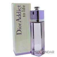 Dior Addict To Life EDT 100 ml de Dama