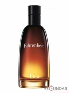 Dior Fahrenheit EDT 50 ml Barbatesc