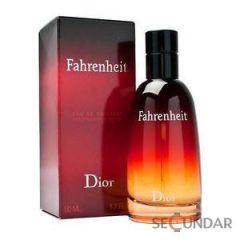 Dior Fahrenheit EDT 100 ml Barbatesc