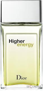 Dior Higher Energy EDT 100 ml Tester Barbatesc