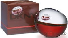 DKNY Red Delicious 100 ml EDT Tester Barbatesc