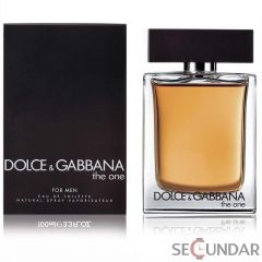Dolce & Gabbana The One Tester 100 ml EDT Barbatesc