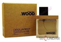 Dsquared2 He Wood EDT 30 ml Barbatesc