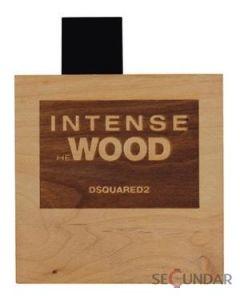 Dsquared2 He Wood Intense EDT 100 ml Barbatesc Tester