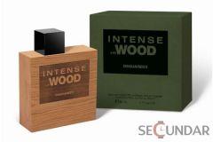 Dsquared2 He Wood Intense EDT 100 ml Barbatesc