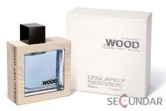 Dsquared2 He Wood Ocean Wet Wood 100 ml EDT Barbatesc