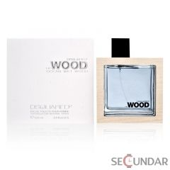 Dsquared2 He Wood Ocean Wet Wood 50 ml EDT Barbatesc
