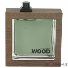 Dsquared2 He Wood Rocky Mountain Wood 100 ml EDT Barbatesc Tester