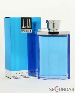 Dunhill Desire Blue 100 ml EDT Barbatesc
