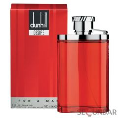 Dunhill Desire Red EDT 100 ml Barbatesc