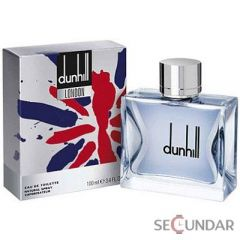 Dunhill London 100 ml EDT Barbatesc