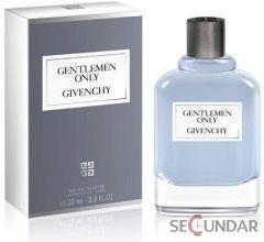 Givenchy Gentlemen Only EDT 100 ml Barbatesc