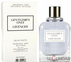 Givenchy Gentlemen Only EDT 100 ml Tester Barbatesc