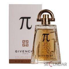Givenchy Pi EDT 100 ml Tester Barbatesc