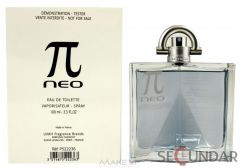 Givenchy Pi Neo EDT 100 ml Tester Barbatesc