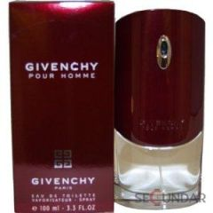 Givenchy Pour Homme EDT 100 ml Barbatesc