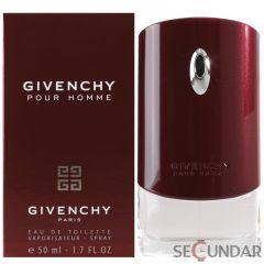 Givenchy Pour Homme EDT 50 ml Barbatesc