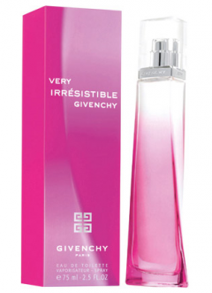 Givenchy Very Irresistible EDT 50 ml de Dama