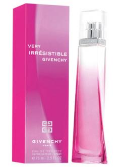 Givenchy Very Irresistible EDT 75 ml de Dama