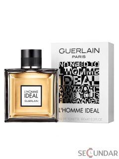 Guerlain L'Homme Ideal 50 ml EDT Barbatesc