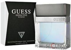 Guess Seductive EDT 100 ml Barbatesc