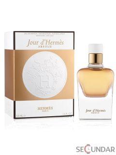 Hermes Jour DHermes Absolu EDP 50 ml de Dama