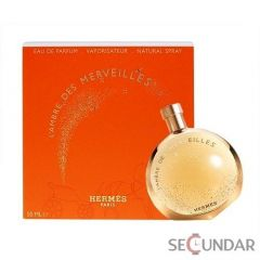 Hermes L' Ambre Des Merveilles EDP 100 ml de Dama